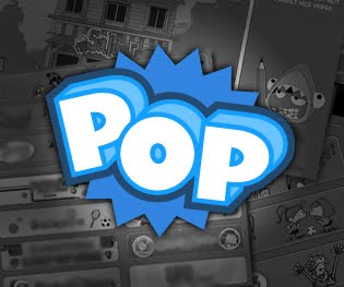 Poptropica Daily Pop