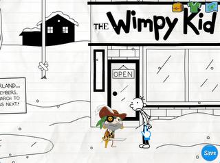 Wimpy Wonderland